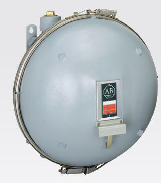 Allen-Bradley 509-EUD-1 NEMA Size 4 Non-Rever