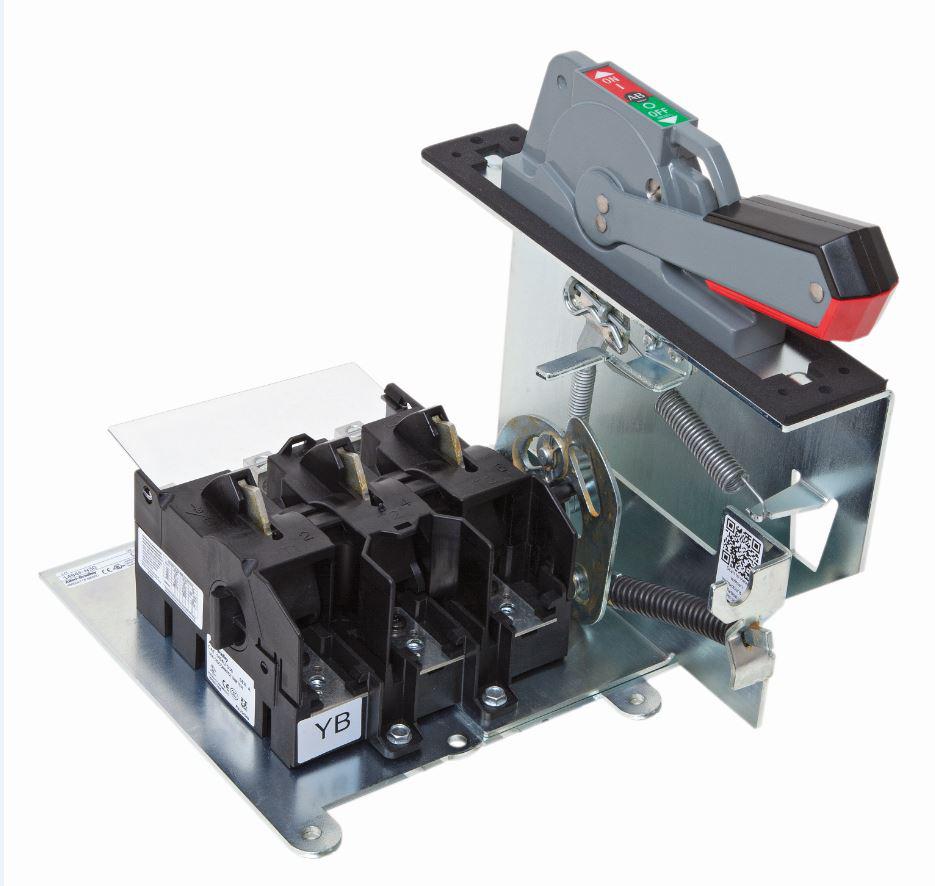 Allen-Bradley 1494F-N100 Disconnect Switch