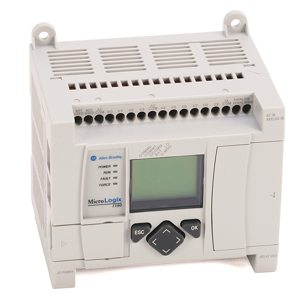 MicroLogix 1000/1100