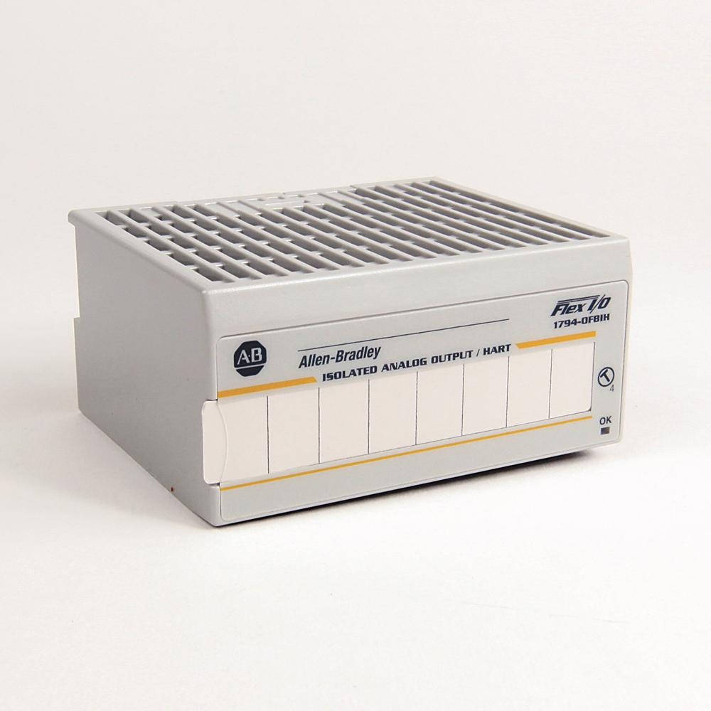 Allen-Bradley 1794-OE4 Flex 4-Point Analog Output Module