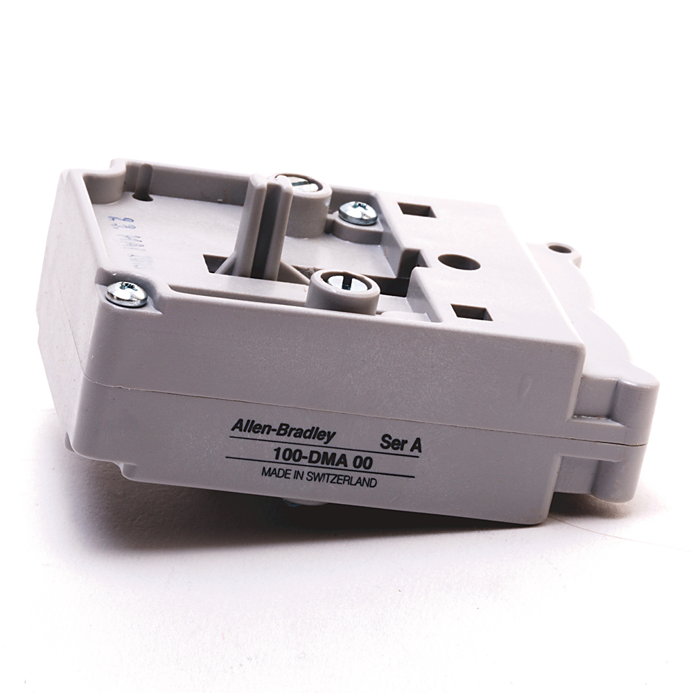 """Allen-Bradley 100-DMS420 Mounting Plate, Direct-on-linefor 100-D210""""...D420"""" or 300-F"""" Contactors"""
