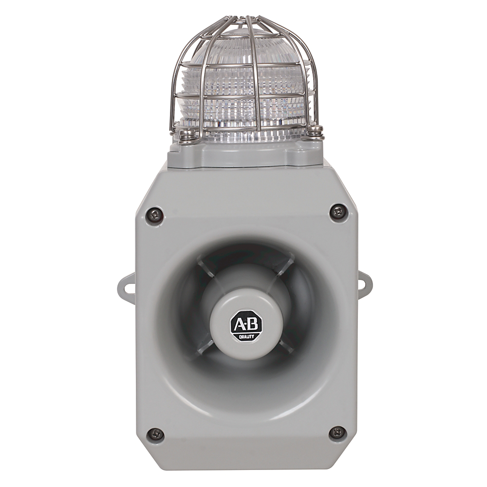 A-B 855HM-CGMD30DL5 Metal Horn with