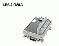 Allen-Bradley 1492-AIFM8-3 Wiring System