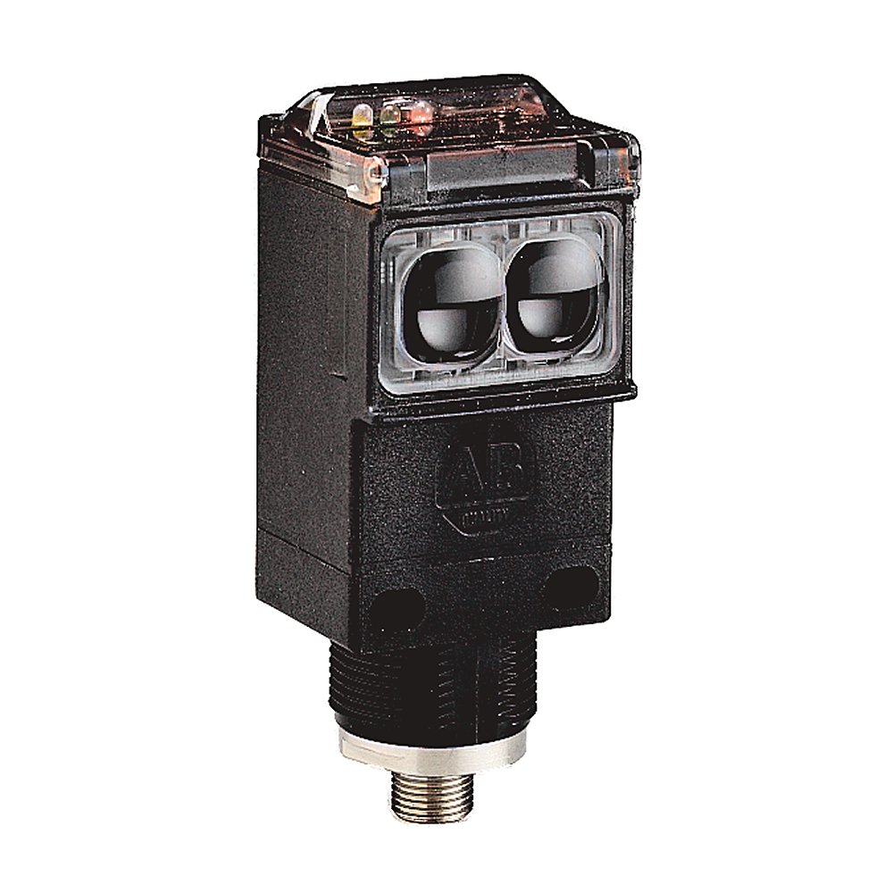 Allen-Bradley 42GLP-9000-QD Photoswitch Photoelectric Sensor Diagnostic Standard Diffuse