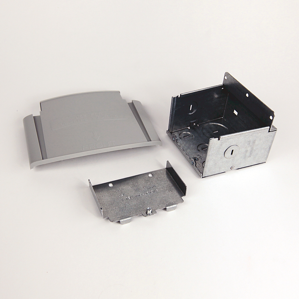 PF750 NEMA 1 Kit, Frame 3