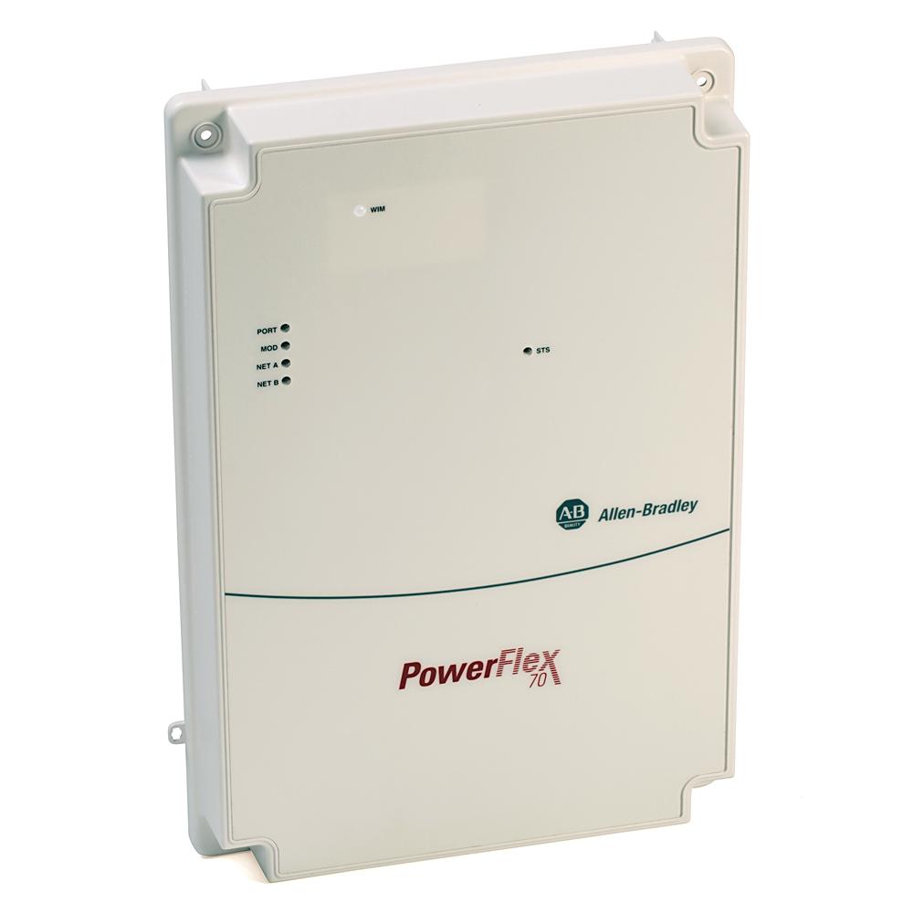 PowerFlex 70 Options & Accessories