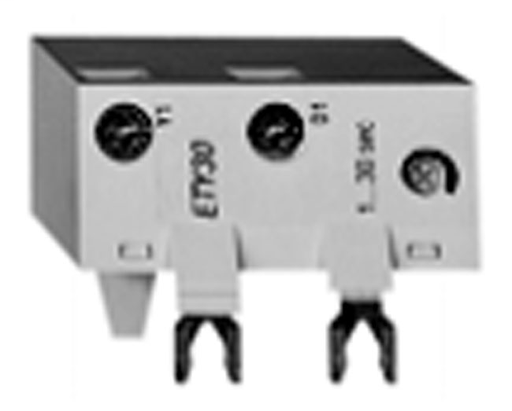 MCS 100-C, 104-C, 700-CF, 700S-CF Accessories, Electronic Timing Module, OFF-Delay (10 sec. - 180 sec.), 110-240V 50/60Hz