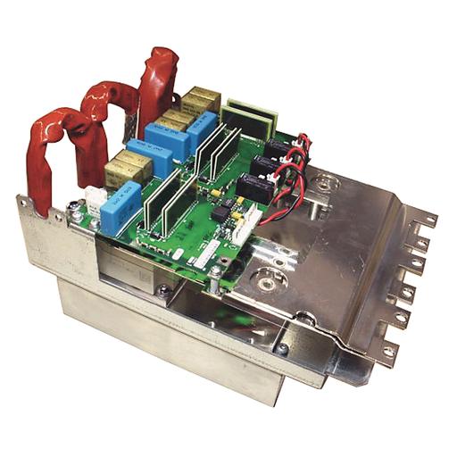 Rectifier module sub-as., FR9, 400V Class