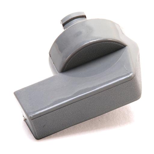 800MR ACCESSORIES, 800MR Selector Switch Knob, Non-Illuminated, Standard Knob, White