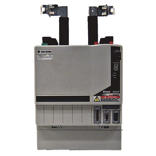 Module, Line Interface, 15KW 400/460V, 6A+3A 24VDC.