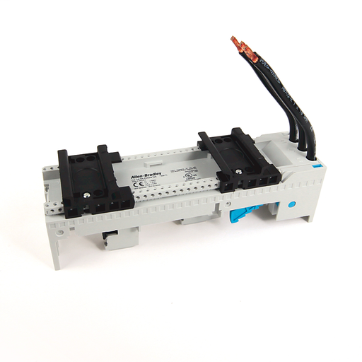 MCS Bus Bar Module with Wires - Short - 141A-Gs54Rr45