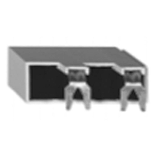 MCS 100-C, 104-C, 700-CF, 700S-CF Accessories, Surge Suppressor, RC Module, 110...280V 50/60 Hz