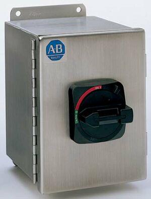 Allen-Bradley 194E-CA80E 194E Load switch