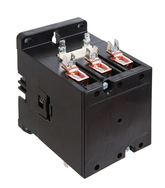 Allen-Bradley 400-DP60NA3 60 Amp Definite Purpose Contactor