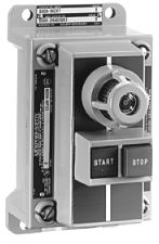Allen-Bradley 800H-2HAD10R7 Push Button Station