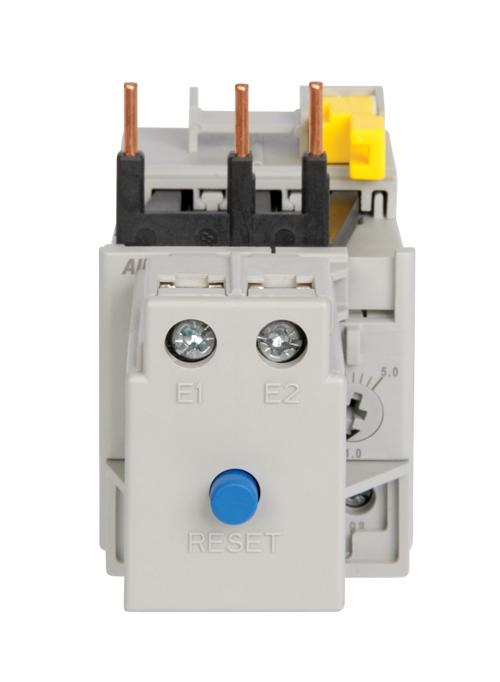 A-B 193-EMRD E1 Plus 120V AC Remote