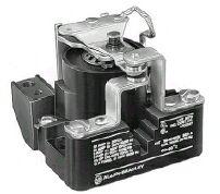 Allen-Bradley 700-HG46Z24 Open Style Power Relay
