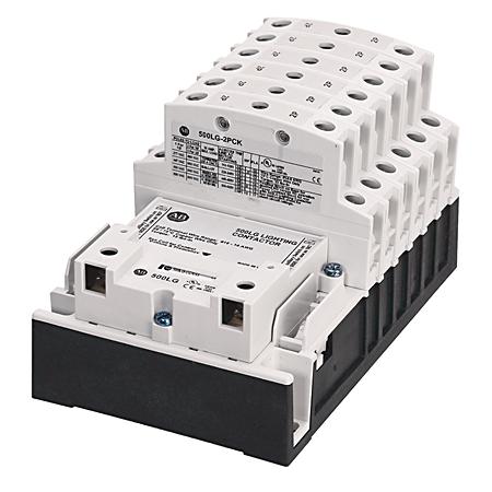 Allen-Bradley 500LG-800A1-E NEMA Modular Ligh