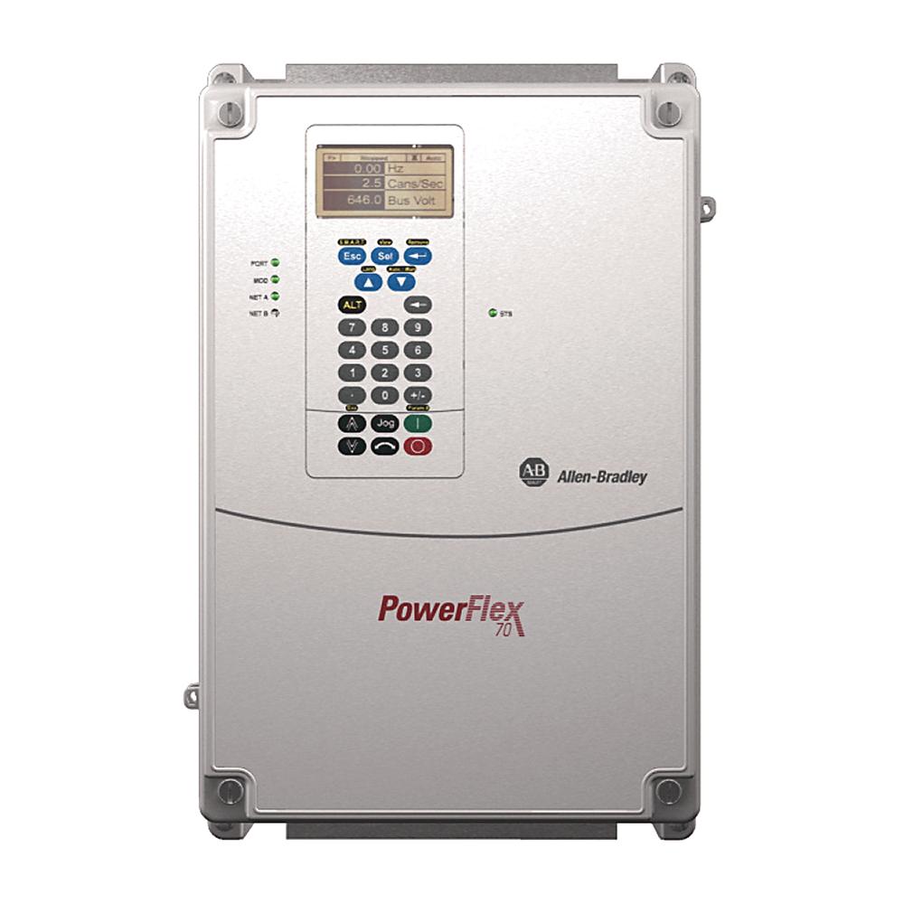 A-B 20AD011C0AYNANC0 PowerFlex 70 A