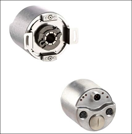 Allen-Bradley 842E-CM-SIP10BA CIP Motion Enco