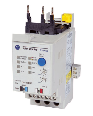 A-B 193-EC3PB E3 Plus 0.4-2.0 A Ove