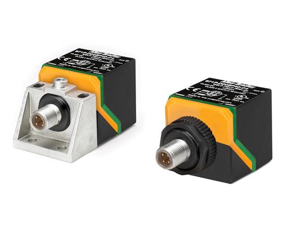 A-B 871P-D20BP40-D4 Rectangular Inductive Sensor