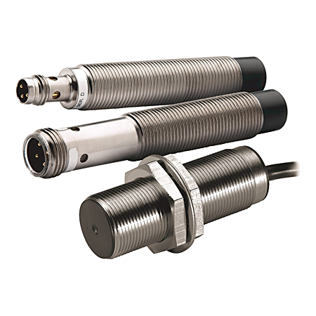 Allen-Bradley 872C-D8NE18-D4 Inductive Proximity Sensor