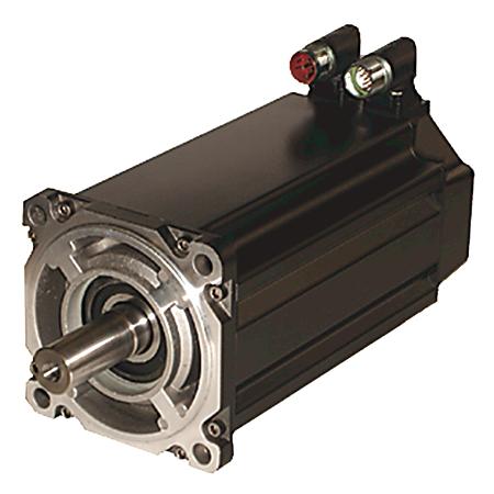 Allen-Bradley MPL-B680D-SJ72AA 480 VAC Rotary Servo Motor