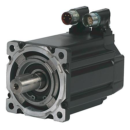 A-B MPM-B1151F-MJ72AA MP-Series MPM 480V AC Rotary Servo Motor