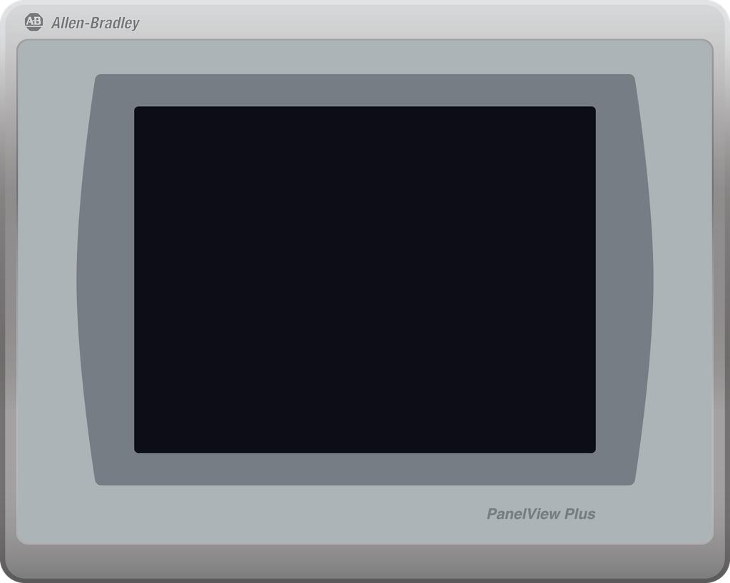 Allen-Bradley 2711P-T7C22A9P PanelView Plus 7