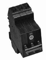 Allen-Bradley 1492-GS3G200 3 POLE HIGH DEN. S