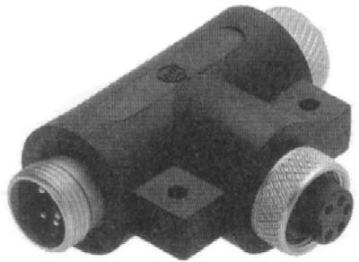 Allen Bradley 1485P-P1R5-MN5 DeviceNet Connection Device