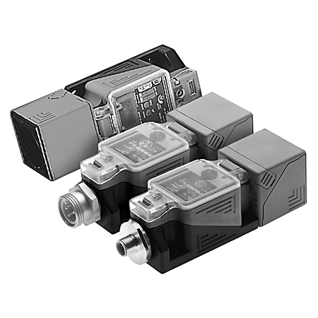Allen-Bradley 871L-D40EP40-D4 Inductive Sensor