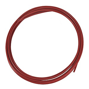 30m Polypropylene covered steel cable