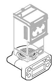 Allen-Bradley 60-2439 Photoelectric Accessory