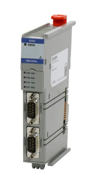 A-B 5069-SERIAL Compact 5000 Serial