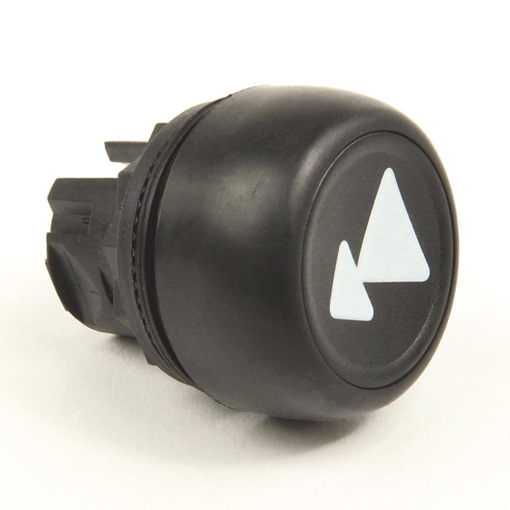 Allen Bradley 800FP-CB2U273 22 mm Momentary Push Button