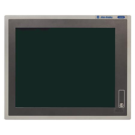 Allen-Bradley 6186M-17PT Industrial Monitor,