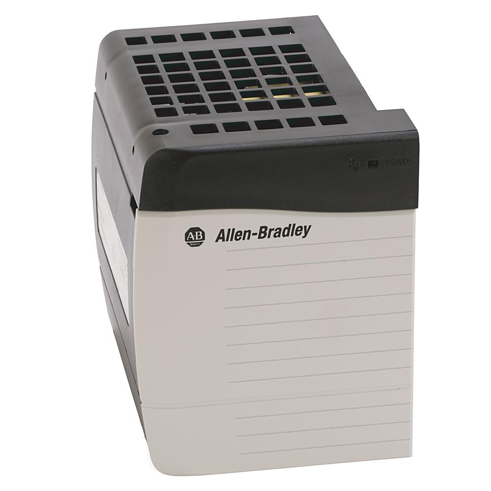 Allen-Bradley 1756-PA75 Controllogix AC Power Supply