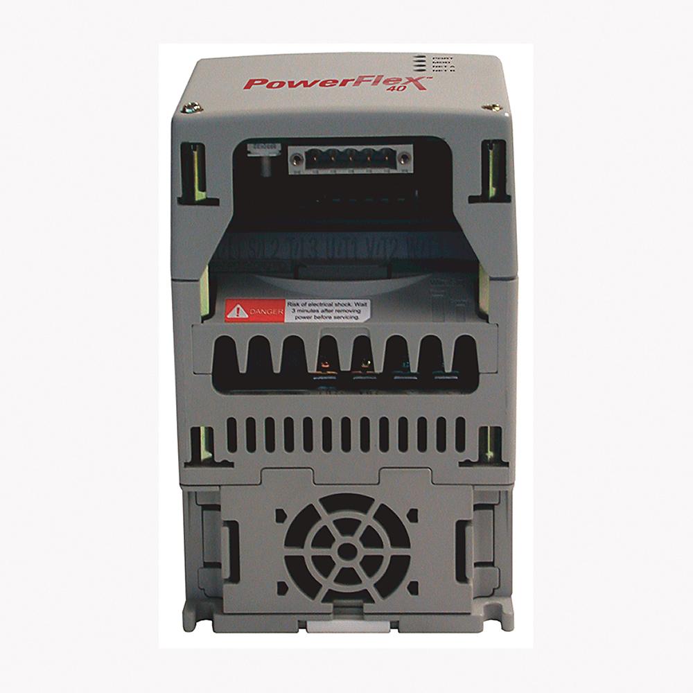 Allen-Bradley SK-U1-FAN1-B1 Powerflex 4/40/40P Fan Replacement Kit