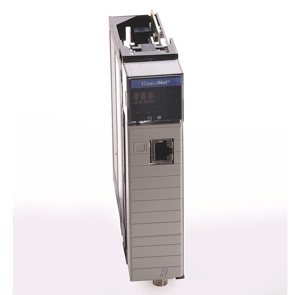 A-B 1756-CNBK ControlLogix Communic