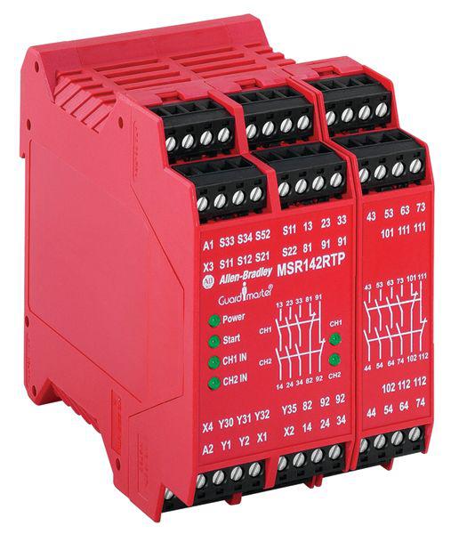 Allen-Bradley 440R-G23216 Safety Relay