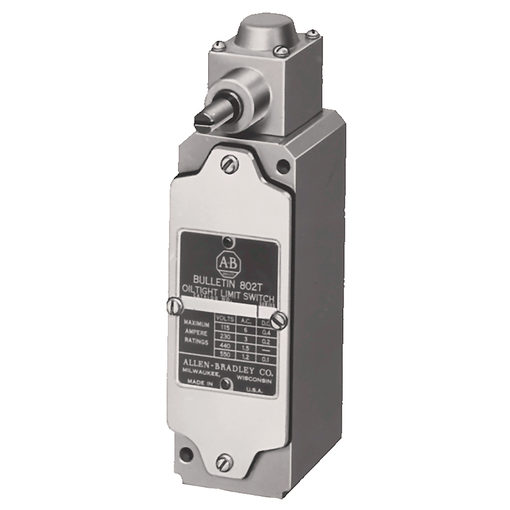 Allen-Bradley 802T-AT Standard Limit Switch