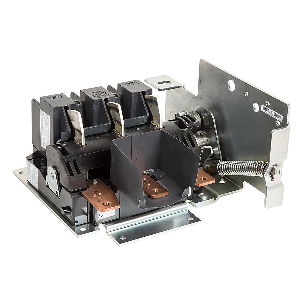 A-B 1494U-D400 400A Switch and Mech