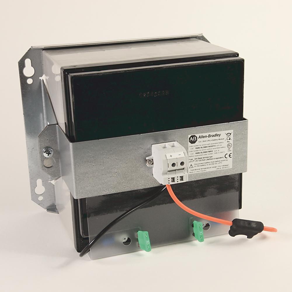 Allen Bradley 1606-XLSBATASSY2 Power Supply