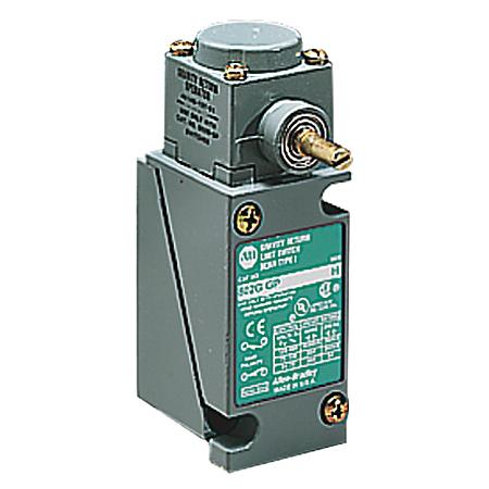 Allen-Bradley 802G-GP Gravity Return Limit Switch