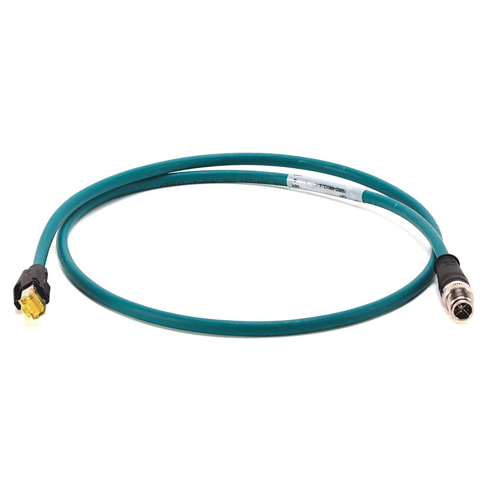 A-B 1585D-M8UGJM-1 Gigabit Ethernet