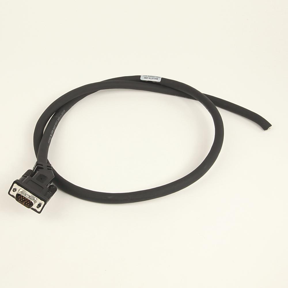Allen-Bradley 2090-UXNPBMP-10S09 9 m Length MP Series Power Cable