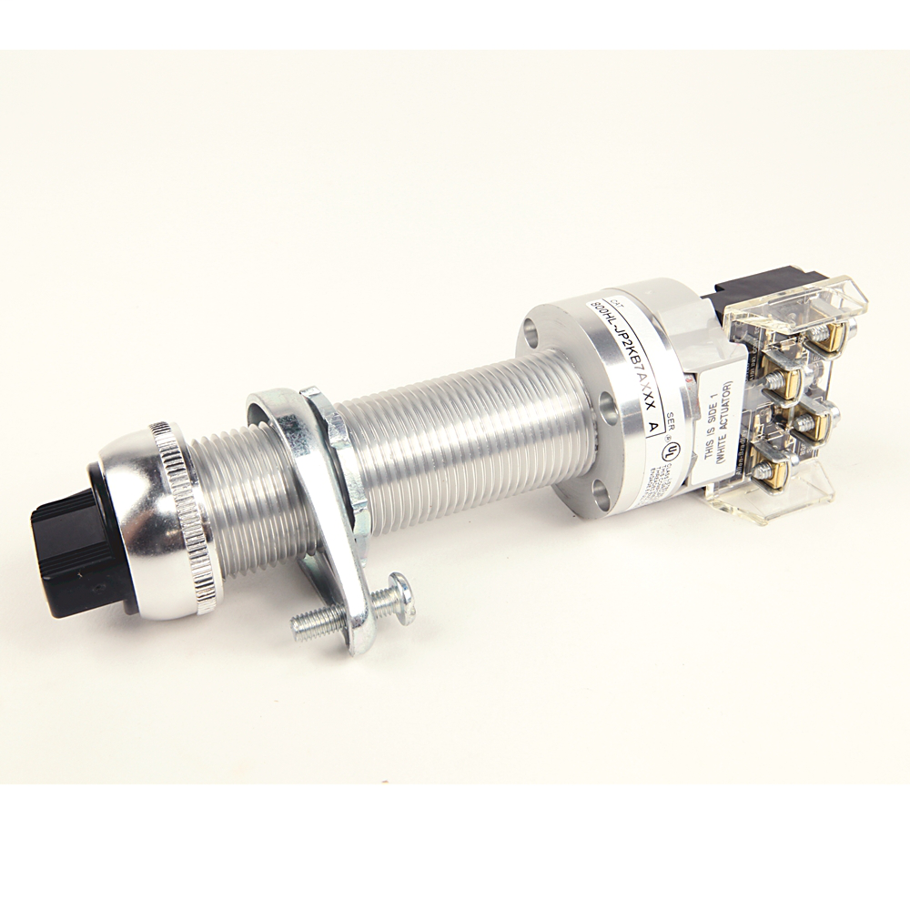 Allen-Bradley 800HL-JP2KB7AXXX NEMA 7/9 Selector Switch