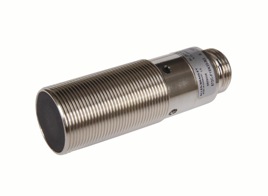 A-B 872C-G12C18-A2 Inductive Prox S